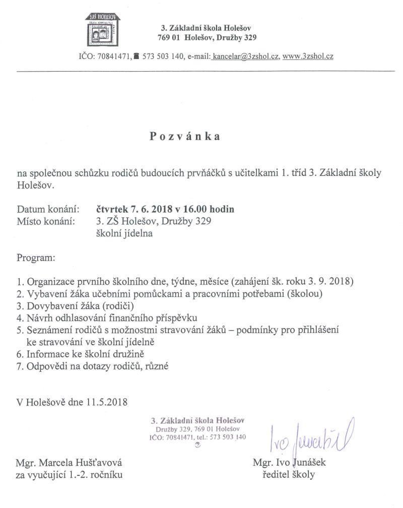 3. Základní škola Holešov - aktuality 5c36a18fe7